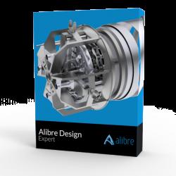 Alibre Design Expert (Licença por download)