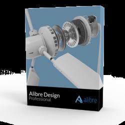 Alibre Design Professional (Licença por download)