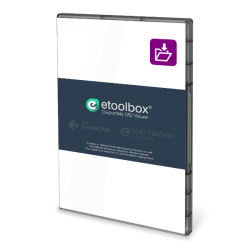 ETOOLBOX Visualizador CAD