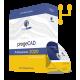 Software CAD ProgeCAD 2020 PRO NLM