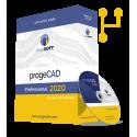 Software CAD ProgeCAD 2020 PRO NLM Upgrade