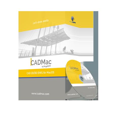 Software iCADMac 2019