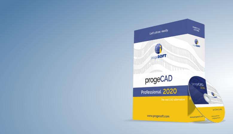 progeCAD 2020 PRO