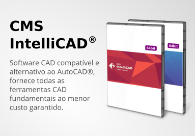Software CAD Compatível e Alternativo ao Autodesk AutoCAD